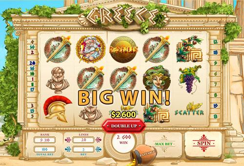 Win Big in Slots of Conquest