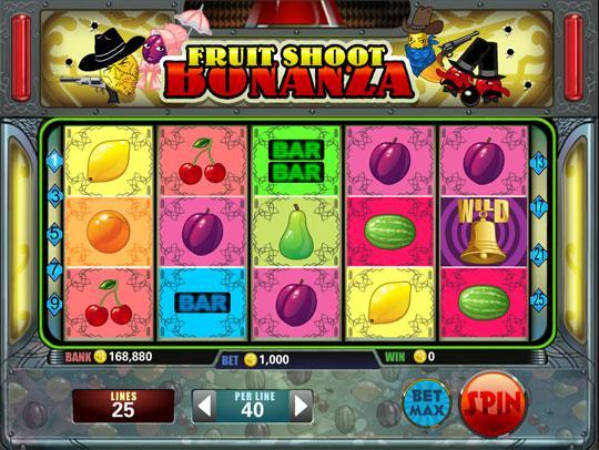 Classic Slots in Vegas World