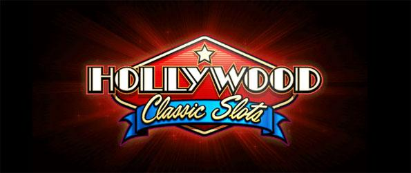 Hollywood Classic Slots - Spin your luck on a great game of slots in Hollywood Classic Slots.