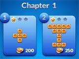 Bingo Madness level selection