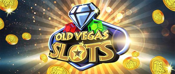 Old Vegas Slots - Get the real life casino experience with Old Vegas Slots.