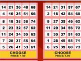 Free Bingo gameplay
