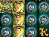 Diamond Slots Casino magical slot machine