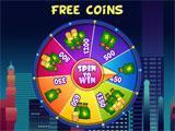 Bingo Club Free Spins
