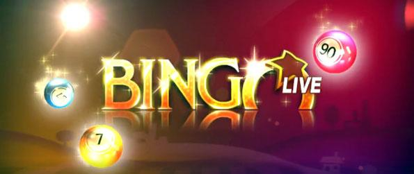 Bingo 90 Live - Play an exciting game of classic bingo in beautiful game rooms against the toughest competition.