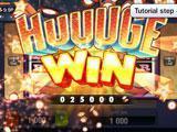 Slots Huuuge Casino Huge Win