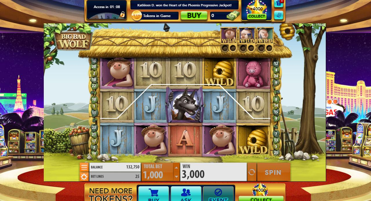 Gsn casino gratuit cinema casino deauville ambassadeurs
