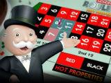 LeoVegas: Monopoly Roulette Hot Properties