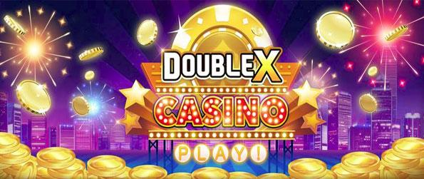DoubleX Casino - Win big in this addicting slots game that's enjoyed by tons of people around the world.