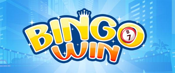 Bingo Win - Try out your luck on a classic game of bingo in Bingo Win.