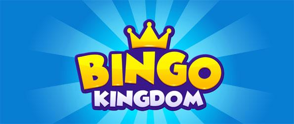 Bingo Kingdom - Play this incredible bingo game that will take you across many fascinating worlds.