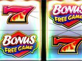Ace of Vegas 777 Combo Fire