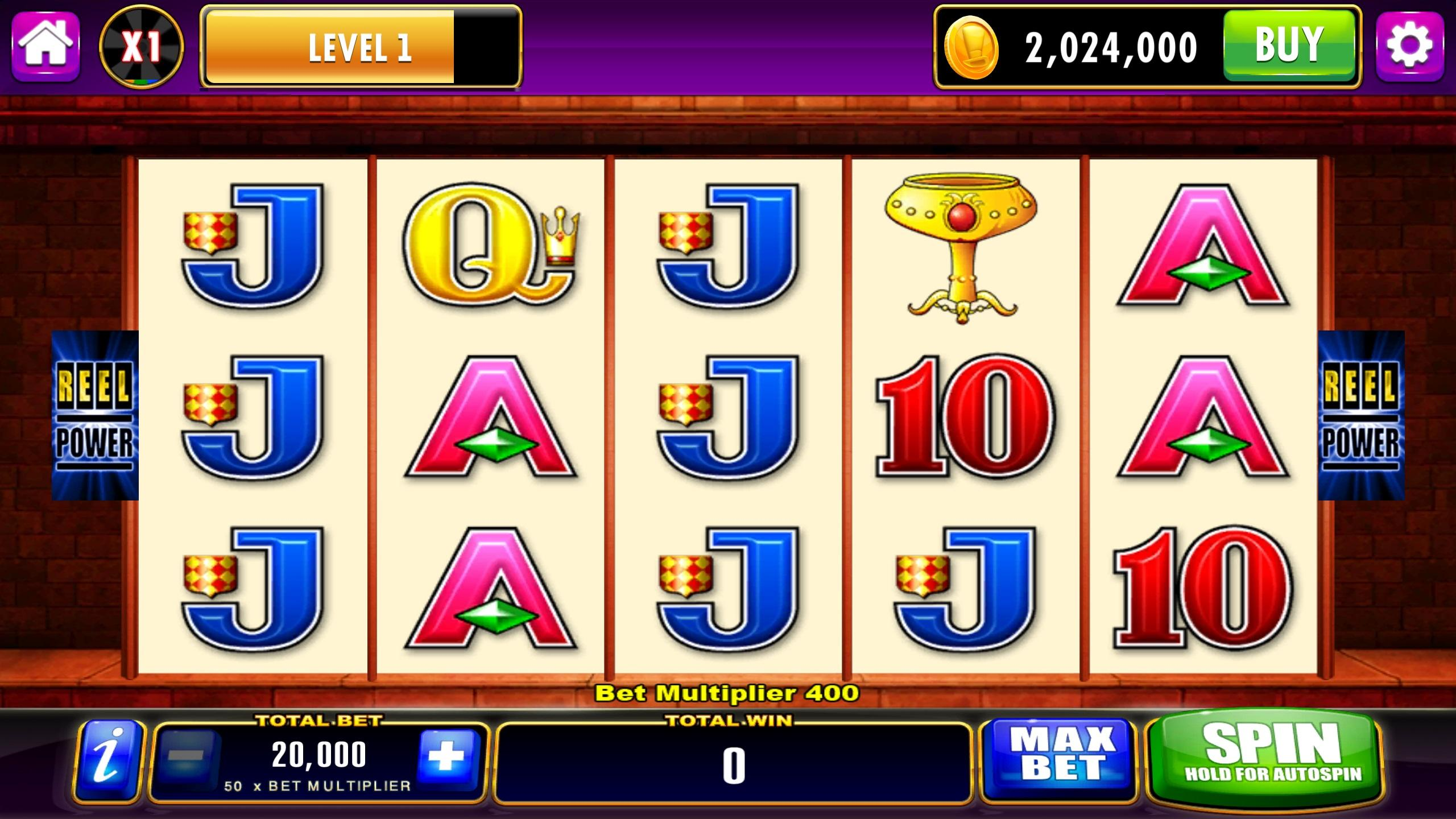 cashman casino coins
