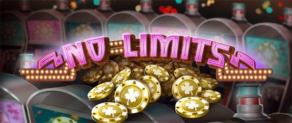 Slots: NO LIMITS - No limits on fun in this amazing slots game Slots: NO LIMITS.