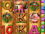 Pokie Magic Casino Slots Barnyard Bucks