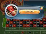 Our Roulette Winning Result