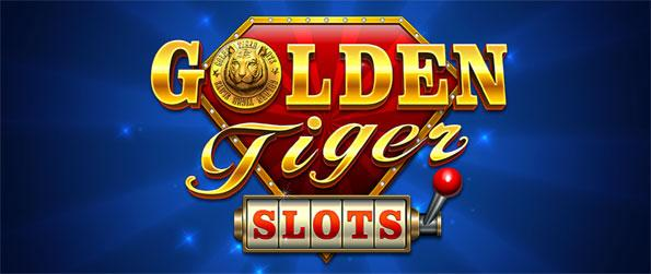 Golden Tiger Slots - Hit the jackpots in a huge variety of slots in Golden Tiger Slots.