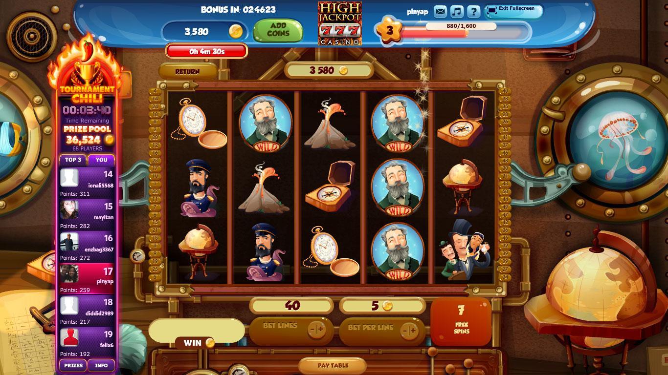 gamecredits casino