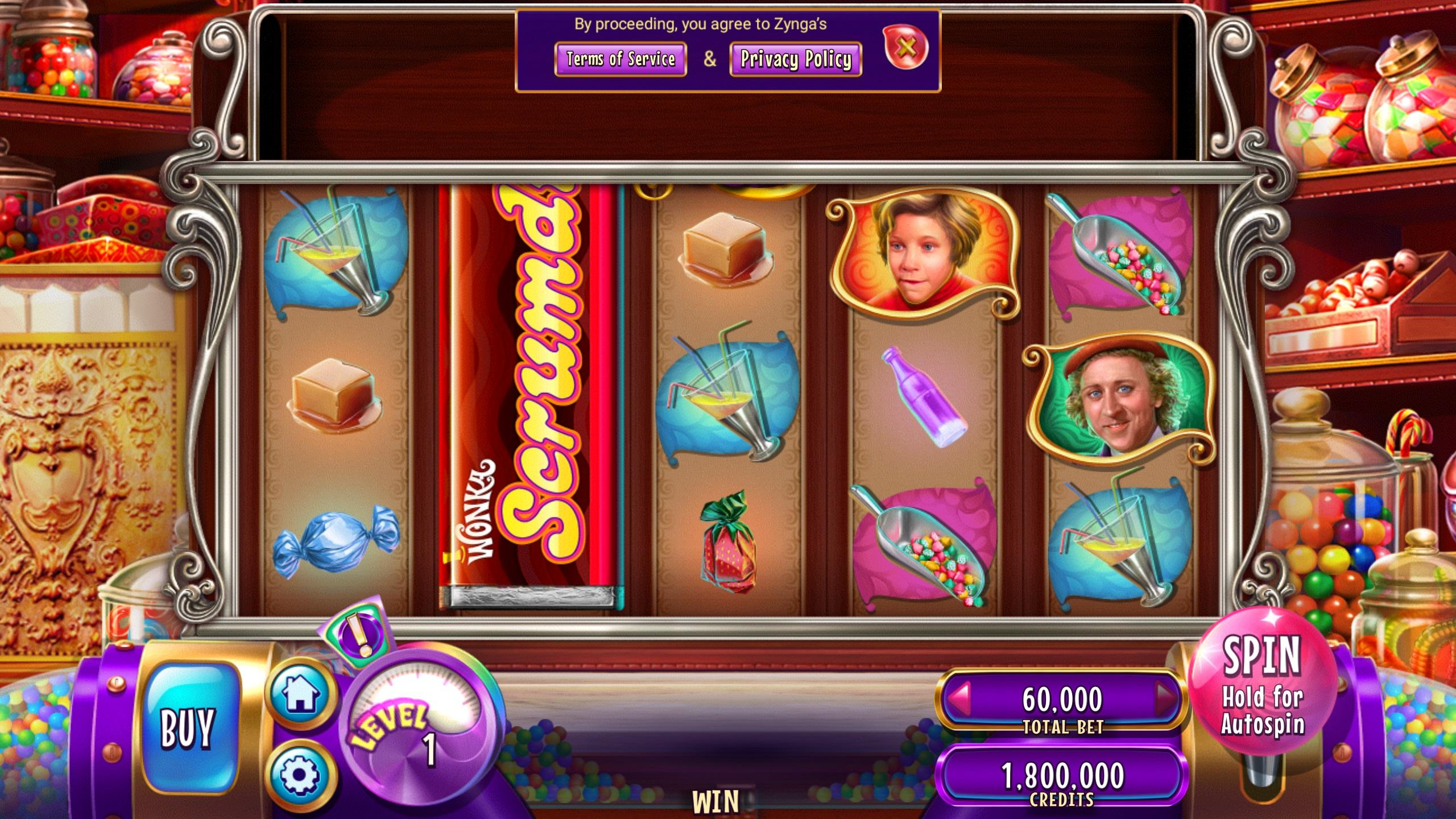 Spiele Sweet Home Bingo - Video Slots Online