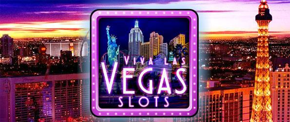 Viva Las Vegas - Play with millions of money at your disposal, for free.