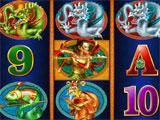 Trying Luck in Grand Macau