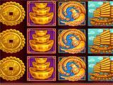 Grand Macau: Playing Slots