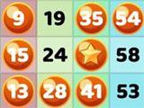 Bingo Infinite: Marking Numbers