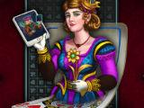 Choose mode Hearts Queen of Hearts
