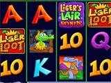 CATS Casino Liger's Loot