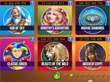 Billionaire Casino Slot Machine Games
