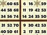 Bingo Clash going for the bingo
