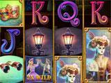 TropWorld Casino Carnevale Slot