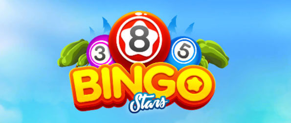 Bingo Stars - Buy up to 4 bingo cards per game to increase the odds of winning in Bingo Stars!