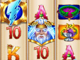King of Gods slot in Chumba Casino