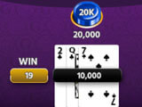 Chumba Casino: Winning at blackjack