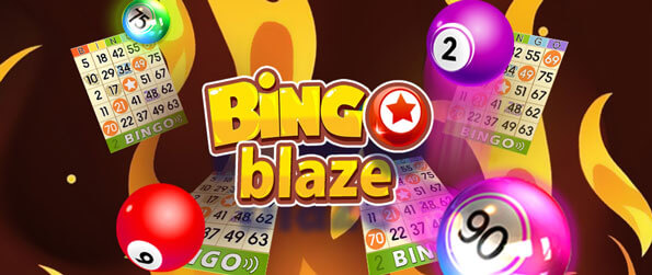 Bingo Blaze - Enjoy the tons of uniquely-themed and entertaining game modes as you complete your jigsaw collection in Bingo Blaze!