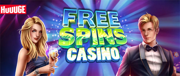 Free Spins Casino - Spin the slots and win millions of coins in Free Spins Casino.