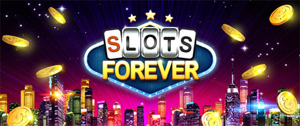 Slots Forever - Try out your luck on a huge variety of slot games in Slots Forever.