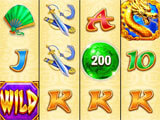 Bravo Casino Slots exciting slot machine