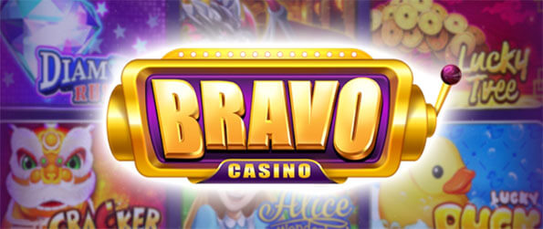 Bravo Casino Slots - Get hooked on this exciting slots game that you won't be able to get enough of.