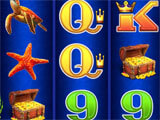 City of Dreams Slots underwater slot machine