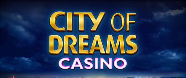City of Dreams Slots - Set foot into the city of dreams and try to win big in this captivating slots game that has quite a lot to offer.