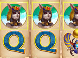 Indie Slots Egyptian Cat Goddess