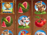 Indie Slots Watermelon Symbols