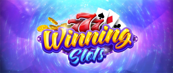 Winning Slots - Win millions of coins in your favorite slots in Winning Slots.