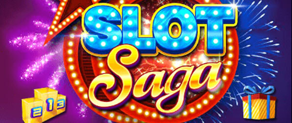 Slot Machine - Spin the reels and try out your luck in Slot Machine.