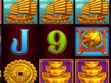 Macau God of Wealth Casino gameplay