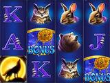 Big Vegas exciting slot machine