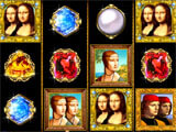 Da Vinci Diamonds Casino: Spinning The Slots