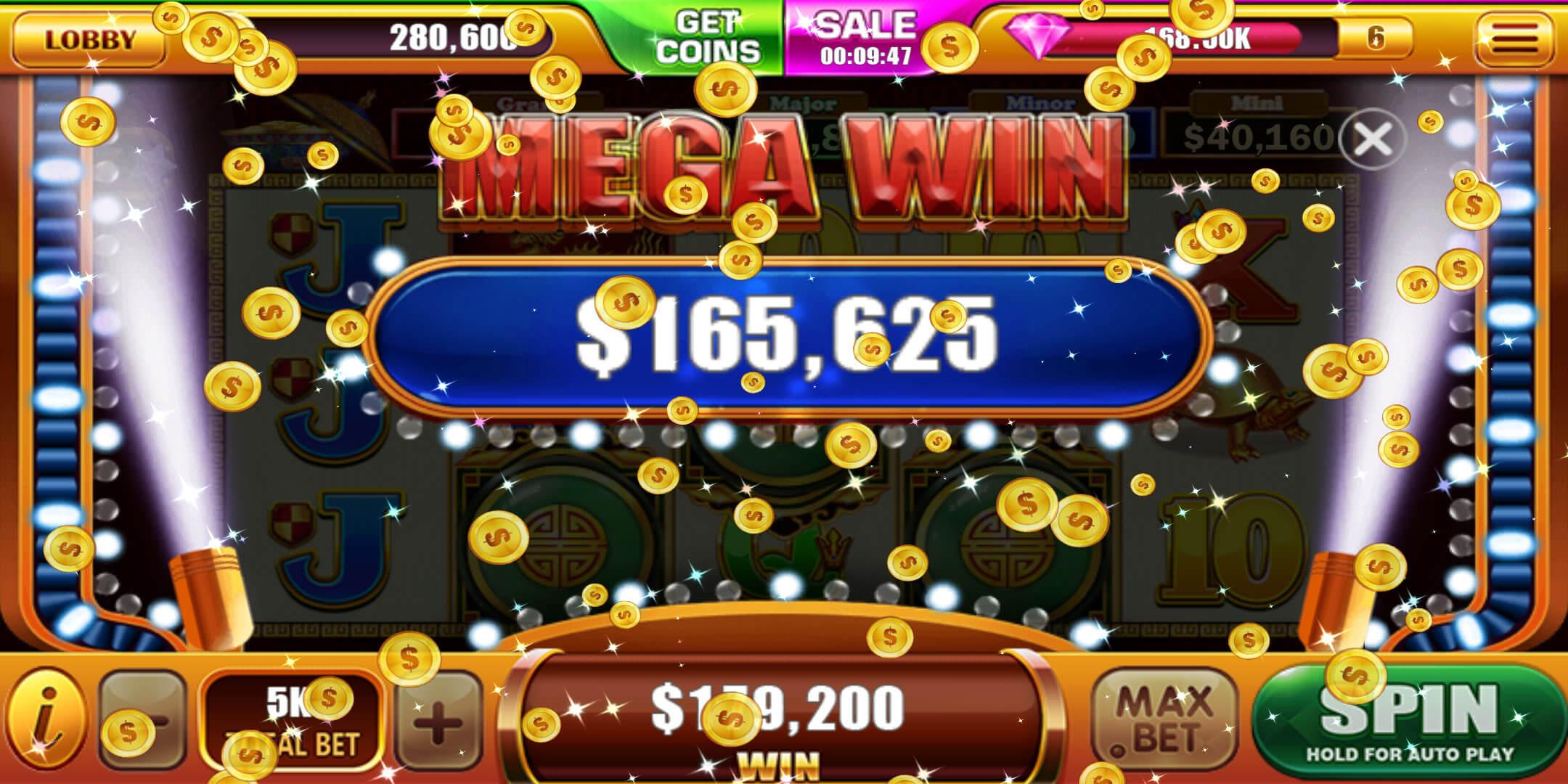 Free Slots Keep Winnings